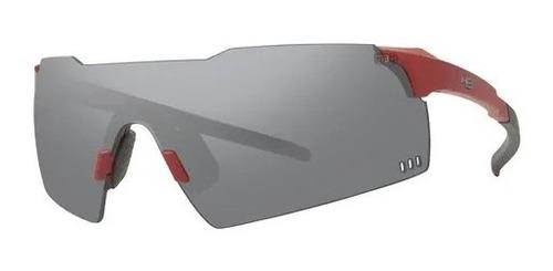 Óculos Hb Quad V Matte Vermelho ( Original )