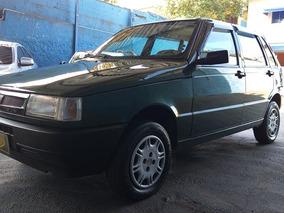 Fiat Uno Mille Samart 2001