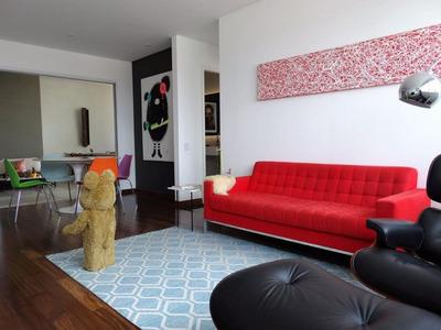 Apartamento Com 2 Dormitórios À Venda, 127 M² Por R$ 1.680.000 - Alto Da Lapa - São Paulo/sp - Ap24585