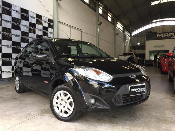 Ford Fiesta Sedan 1.6 Ùnico Dono **financio -troco**