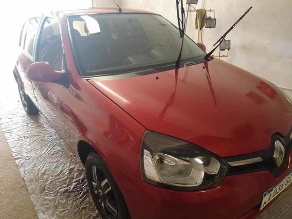 Renault Clio 1.2 Mio Dynamique 2016