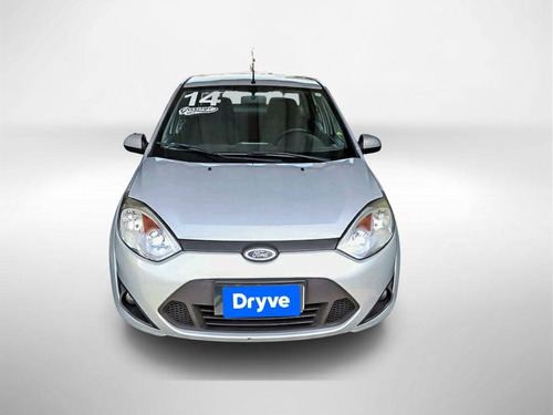 Imagem 1 de 11 de  Ford Fiesta Se Plus 1.6 8v Flex