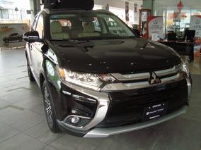 Mitsubishi Outlander Limited, Con Un Diseño Sobresaliente !!