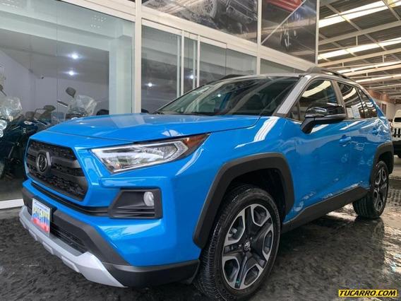 Toyota Rav-4 4x4 Adventure 2019