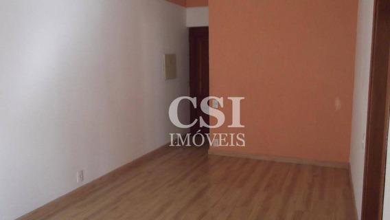 Apartamento Residencial Para Venda E Locação, Jardim Paulicéia, Campinas. - Ap1090