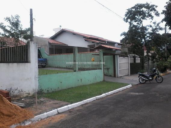 Casa - Sao Jose - Ref: 50511 - V-50511