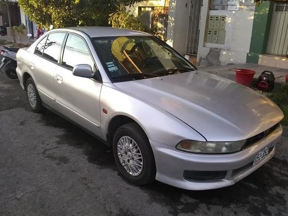 Mitsubishi Aspire Año 2000