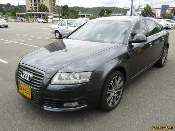 Audi A6 Tp 2800cc Aa Ct