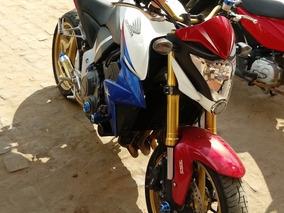 Honda Cb1000 Abs