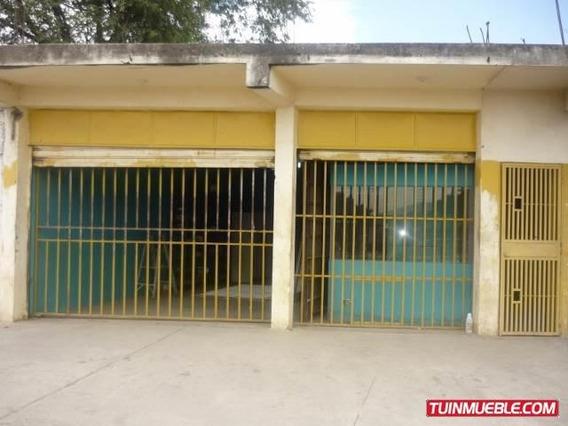 Local En Alquiler El Cuji 19-3884 Telf: 04121531221