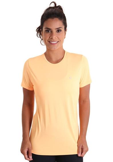 Camiseta Feminina Cores Líquido