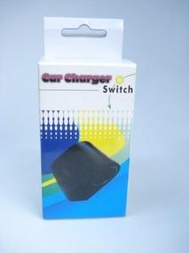 Adaptador Fonte Veicular Para Tomada Car Charger Switch