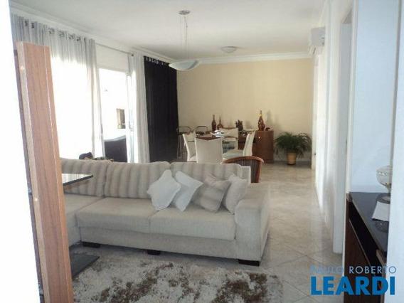 Apartamento - Mooca - Sp - 481381