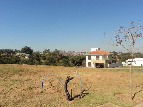 Terreno À Venda, Joapiranga - Valinhos/sp - 3171