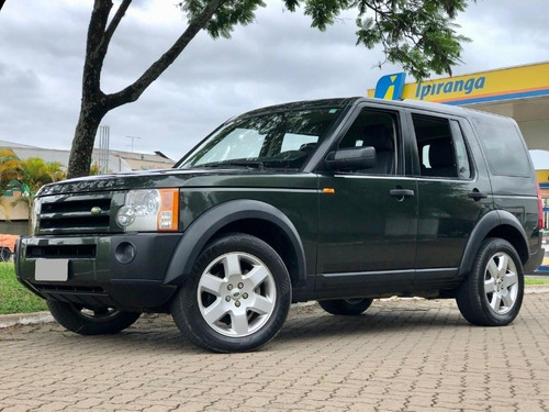 Land Rover Discovery 3 Se 2.7 Td Lugares