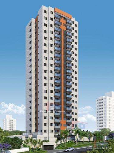 Imagem 1 de 15 de Ref.: 9046 - Apartamento Em Osasco Para Venda - V9046