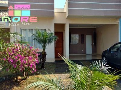 Casa 3 Dormitórios Campos Do Conde I - Ca00420 - 4709486