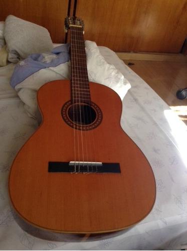 Guitarra Acustica Prudencio Saez L.l. Española