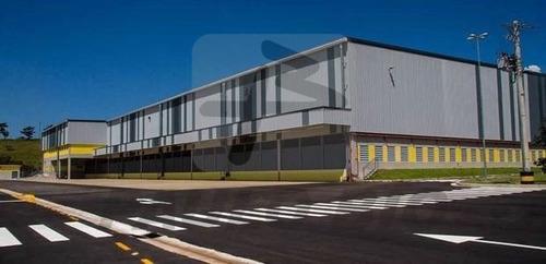 Imagem 1 de 1 de Galpao Em Condominio - Jardim Nova Limeira - Ref: 7836 - L-7836