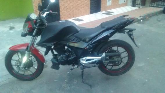 Moto Akt 150 Rsil