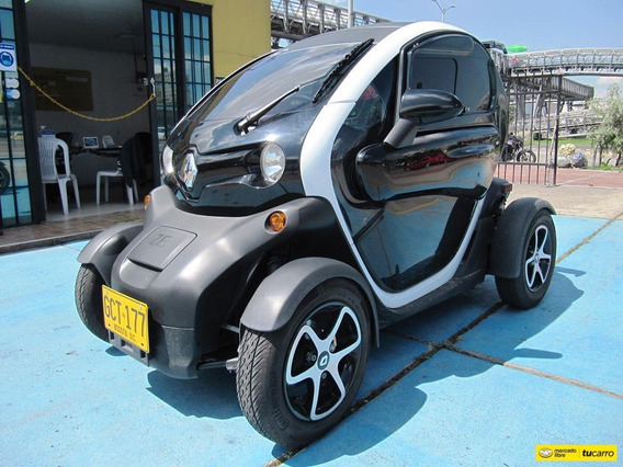Renault Twizy 2p Electrico