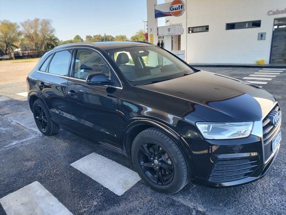 Audi Q3 2.0 Tfsi Stronic Quattro 220cv 2018