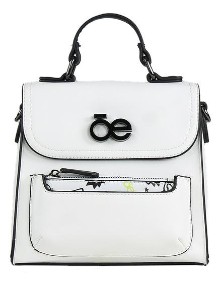 Backpack Cloe Con Estampado - Tienda Oficial