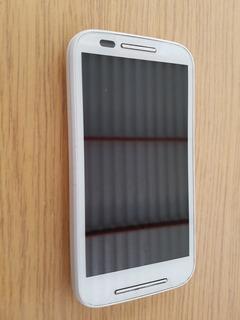 Motorola Moto E1 Blanco Liberado
