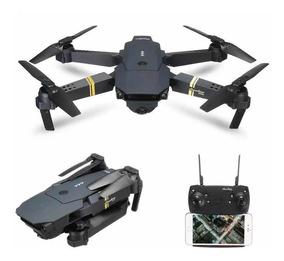 Drone Rc Fpv E58 Braço Dobrável Vs Visuo Xs809hw Jjrc