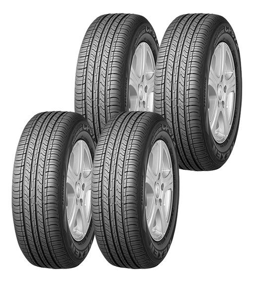 4 Llantas 235/45 R18 Nexen Cp672 98v Radial