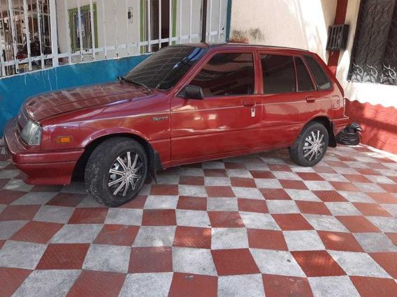 Chevrolet Sprint-modelo 88