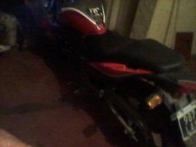 Zanella Rx 250cc