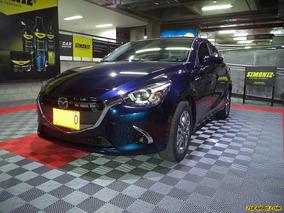 Mazda Mazda 2 Sedan Grand Touring Lx At
