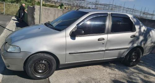 Fiat Siena 2001 1.0 16v Elx 4p (25 Anos) Completo
