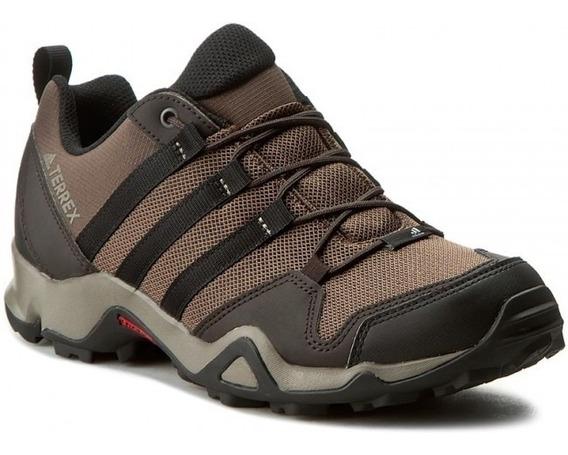 Zapatillas adidas Terrex Ax2r Nuevas N° 37,5 - Bb1981