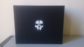Call Of Duty Ghosts Prestige Edition - Ps3