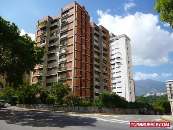 Apartamentos En Venta 17-7268 Santa Paula