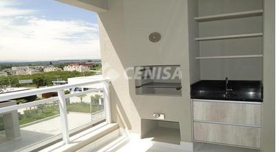 Apartamento De 1 Suíte Para Locação Ou Venda, Com 55 M² - Condomínio Sky Towers - Indaiatuba/sp - Ap0207