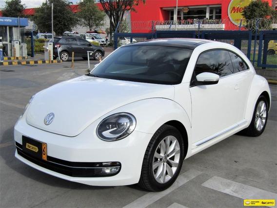 Volkswagen Beetle 2.5 Sport Plus