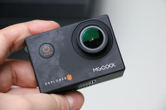 Action Cam / Câmera De Ação Mgcool Explorer (estilo Gopro)