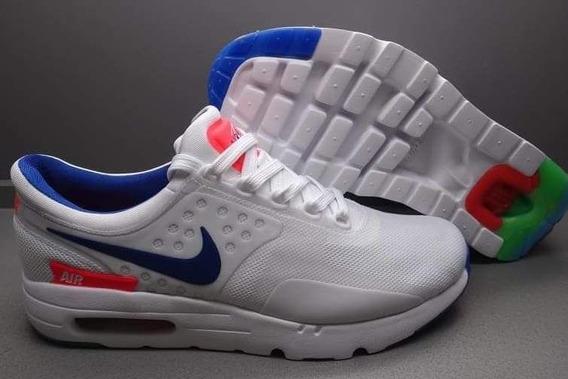 Zapatillas Nike Air Max 87 Originales Tenis para Mujer