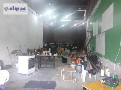 Galpão Em Guarulhos , Vende Ou Aluga - Ga0168