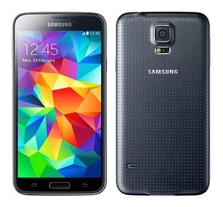Celular Samsung Galaxy S5 G903m -quad Core 2.5 Ghz-semi Novo