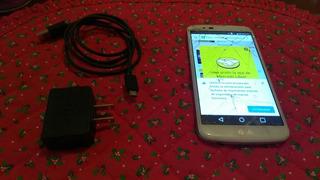 Celular Lg Q10 Para Reparar