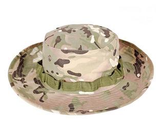 Sombrero Gorro Tactico Militar Pesca Camping Senderismo