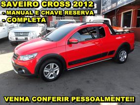 Saveiro Cross 1.6 Comp. (surf Strada F250 Jetta)
