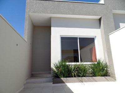 Casa Em Jardim Regente, Indaiatuba/sp De 85m² 3 Quartos À Venda Por R$ 362.000,00 - Ca209120