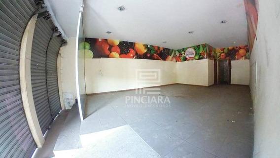 Loja Comercial, 60 M² Por R$ 1.500/mês - Porto Velho - São Gonçalo/rj - Lo0044