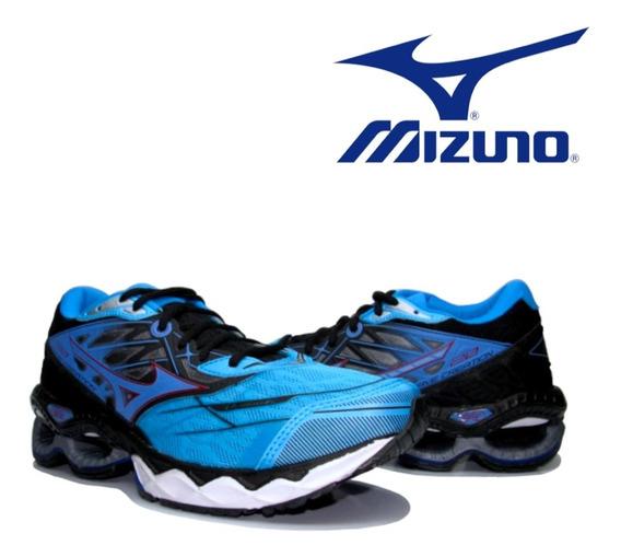 Tênis Mizuno Wave Creation 20
