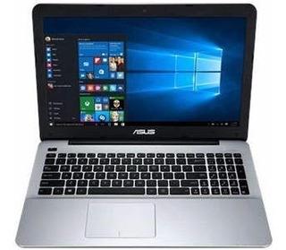 Laptop Asus X555qg, Amd A 10, 12 Gb De Ram, 1 Tb D.duro